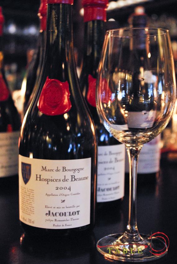 Read more about the article Les Chevaliers des vins de France – Winery Dinner