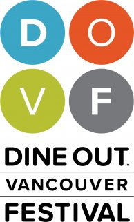 Dine Out Vancouver Festival-French Table menu