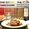 frenchtable-dine outside-vancouver 2020
